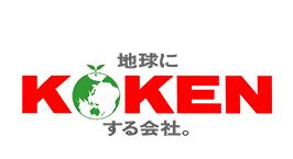 鉱研工業株式会社